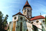 Brasov fortified churches tour in bra ov 397075