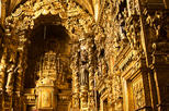 Porto Golden Churches Tour