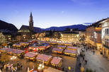 Bolzano & Merano: Christmas Markets in South Tyrol & guided tour of historic centers