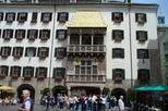Innsbruck historical center (Austria) and the Swarovski Crystal Worlds - Private Daily Tour by car