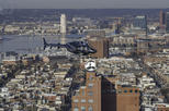 Baltimore Helicopter Sightseeing Tour Plus Dinner