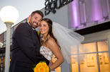 Las Vegas Wedding at Ace of Hearts Wedding Chapel