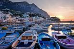 Discover The Island of Capri by Boat