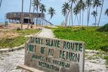 Private Badagry Slave Tour By Boat