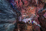 1-Hour Small-Group Raufarhólshellir Lava Tunnel Tour