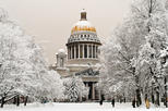 White Days: Two-Day St. Petersburg Highlights Package