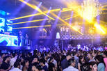 Palazzo Nightclub VIP Package in Cancun