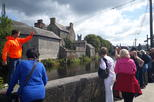 Ennis Walking Tour with Irish Culture Workshop