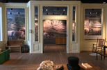 End of the Oregon Trail Interpretive Center Admission