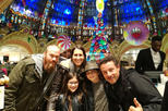 Paris Christmas Illuminations Private Tour with Holiday Market Stroll & Treats