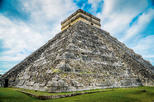 Chichen Itza, Cenote, and Valladolid in One Day from Cancun