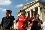 3-Hour Third Reich Walking Tour in Munich