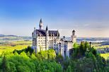 Neuschwanstein Castle Excursion by Train from Munich