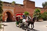 Marrakech by Horse-Drawn Carriage