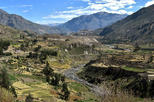 Colca Canyon: 2 Day Tour from Arequipa