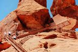 Valley of Fire Hiking and Photography Tour from Las Vegas