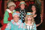Sweet Fanny Adams Theater Variety Show