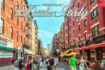 Chinatown, Five Points and Little Italy Walking Tour