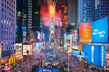 Times Square and Broadway Theater Walking Tour