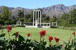 Africa & Mid East - South Africa: Franschhoek Valley Culture Guided Day Tour