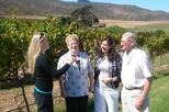 Full-Day Private Wine Tour from Franschhoek