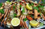 Seafood Festival Fishing Village Private Tour from Lisbon