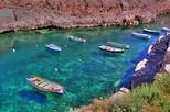 Blue Grotto and Marsaxlokk Half Day Trip