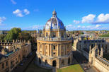 Oxford Highlights and University Colleges Walking Tour