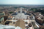 City Heights: Rome with a View plus Skip-the-Line Vatican and Colosseum Tickets