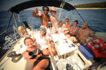 Split - 8 Day Sail Tour on a yacht with skipper - fully catered - cabin charter