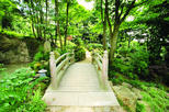 Lafcadio Hearn Japanese Gardens Admission Ticket and Tour