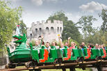 LEGOLAND® Windsor Resort Admission Ticket with Meal Deal