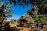 Mount Moroto Uganda Hiking & Trekking Tours