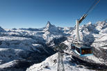 Rothorn Lift Ticket from Zermatt: Matterhorn Views