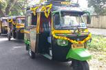 Full-Day Private Guided Kochi Tuk Tuk Tour with Hotel Pickup