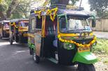 Private Guided Kochi Tuk tuk Tour  with Pickup from Cruise Ships !!!