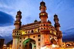 5 Days Hyderabad and Srisailam Tour