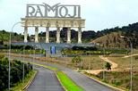 A day at Ramoji Film City