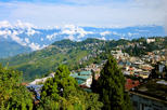 Private Day Trip to Kalimpong from Darjeeling