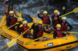 Tremblant Family Rafting with Transport