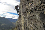 Specialized Iron Road Rock Climb in Queenstown