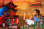 Berlin Combo: LEGOLAND Discovery Centre Berlin and AquaDom&SEA LIFE Berlin