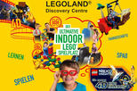 LEGOLAND Discovery Centre Berlin Admission Ticket