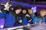5-hour sightseeing in Helsinki and Winterworld