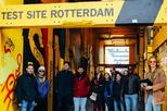 City Walking Tour of Rotterdam