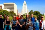 Downtown Los Angeles Walking Tour: Culture, History, Architecture, Eats