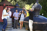 Charbay Distillery Tour and Wine Tasting in Napa Valley