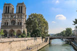 Notre Dame Cathedral with skip the line tower climb, St Chapelle & Conciergerie
