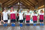 12-Day Private Guided Myanmar Best tours with Hotel Accommodations