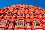 All Inclusive Private Jaipur Day Tour including Heritage Pink City Walk Tour